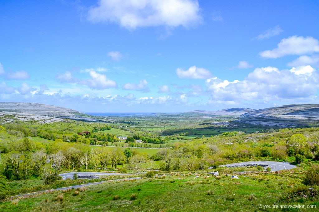 Things to do in Clare