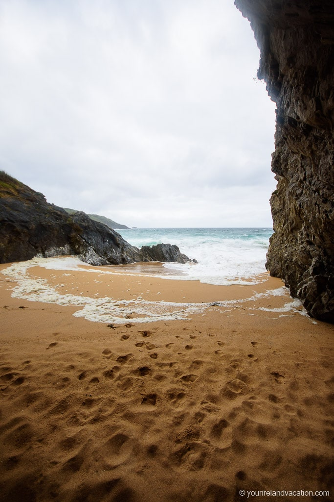 Murder Hole Beach Donegal