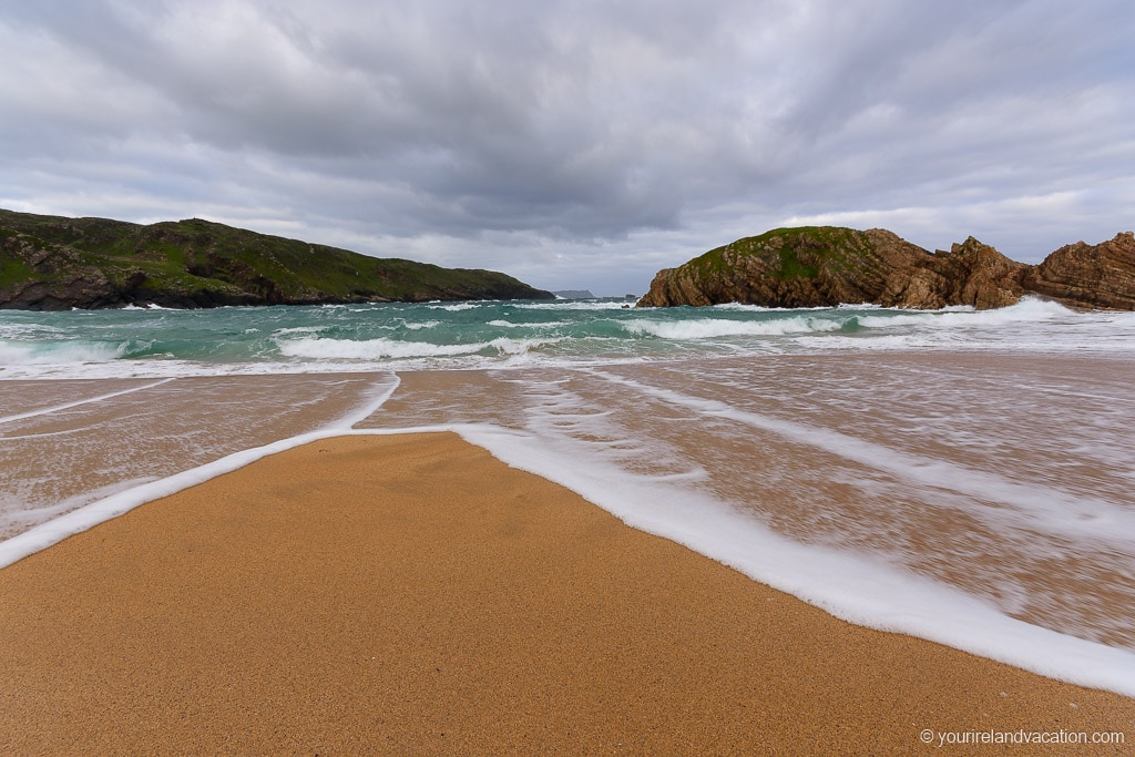 Murder Hole Beach Donegal
