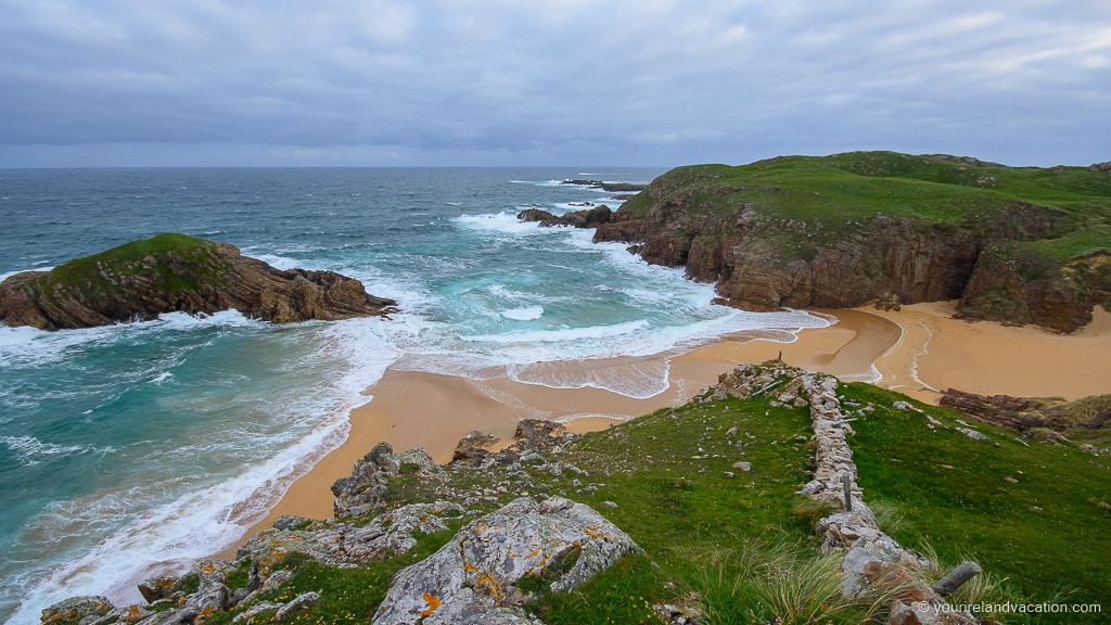 The Best Beaches in Donegal (a locals guide)