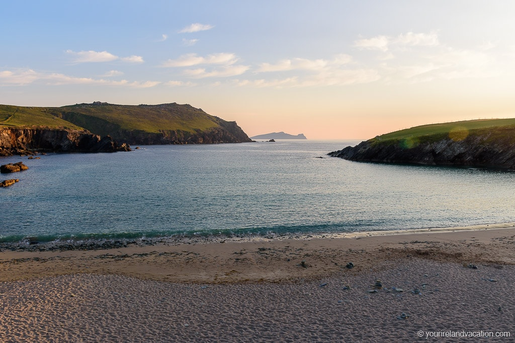 Clogher Strand Dingle